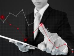売買判断のケーススタディ3|急落リスクを抑える人気株の選び方